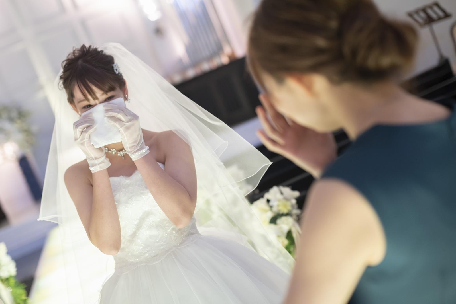 香川県の結婚式場シェルエメール&アイスタイルのサプライズ
